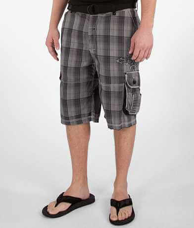 Roar Lincoln Cargo Short