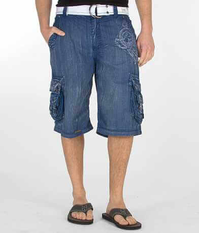 Roar Focus Cargo Short