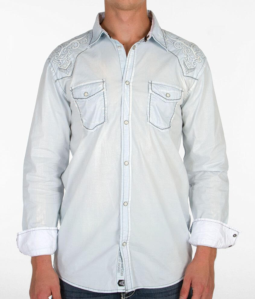 Roar Refined Shirt front view
