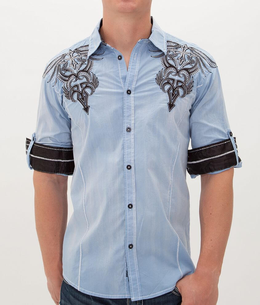 Roar Dichotomy Shirt front view