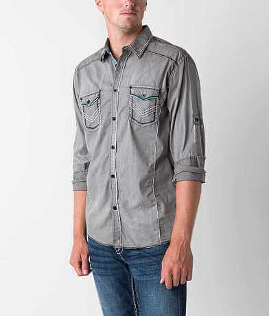 Roar Trenches Stretch Shirt