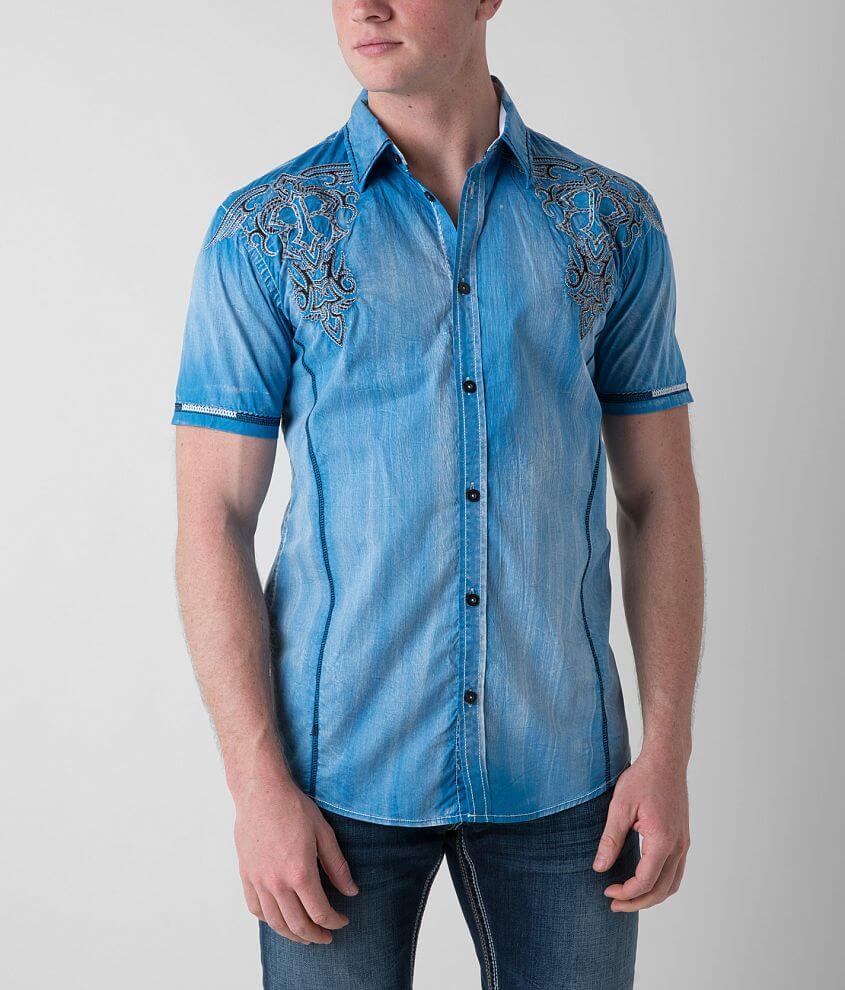Roar Persist Shirt front view