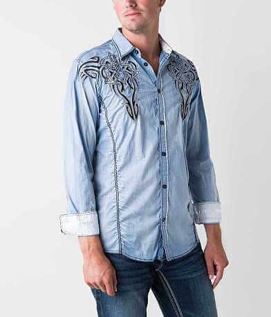 Roar Albatross Stretch Shirt
