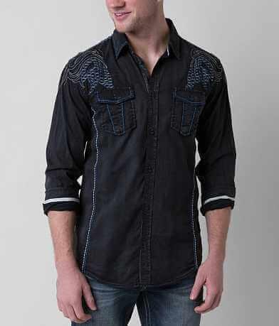 Roar Christian Stretch Shirt
