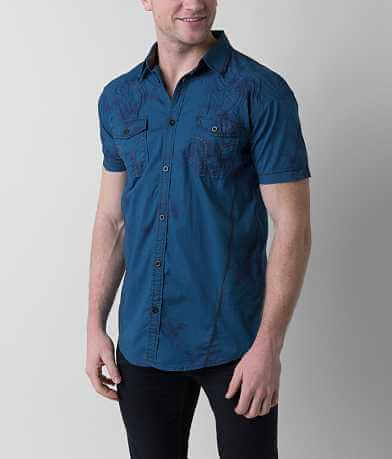Roar Voyages Stretch Shirt