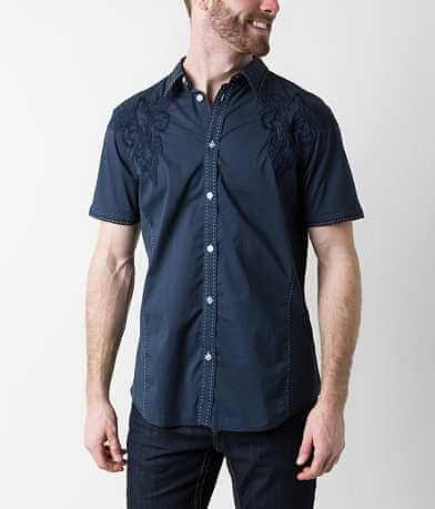Roar Magnitude Stretch Shirt
