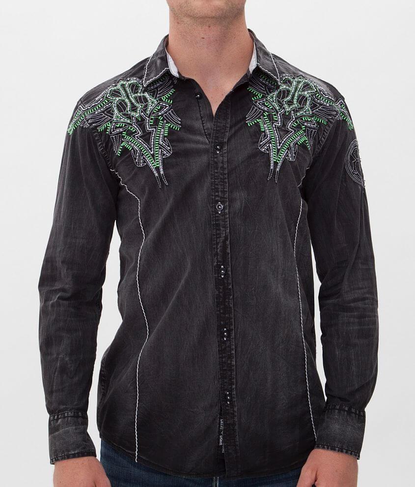Roar Mockingbird Shirt front view