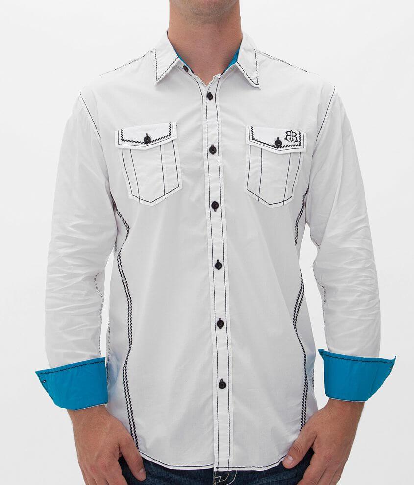 Roar Insightful Shirt front view
