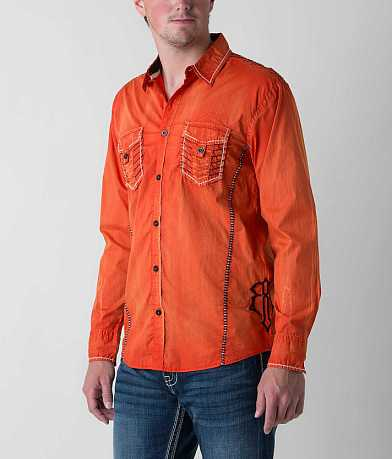Roar Deuce Stretch Shirt