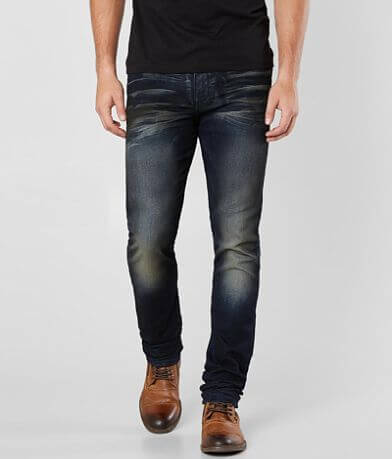 Robin's Jean Super Slim Stretch Jean