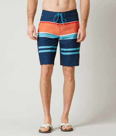 Reef Layered Stretch Boardshort