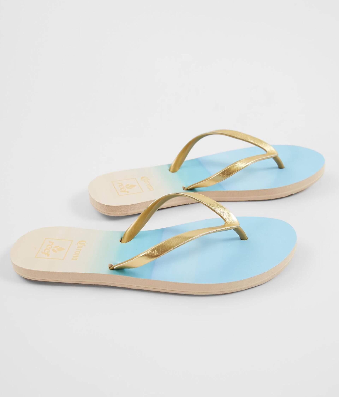6ced5d3378f7 Reef Stargazer Corona Flip - Women s Shoes in Beach