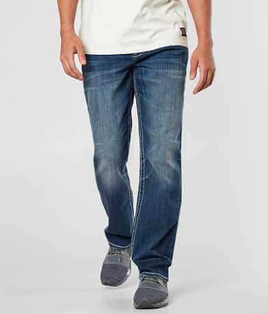 Rock Revival Donato Relaxed Straight 17 Jean