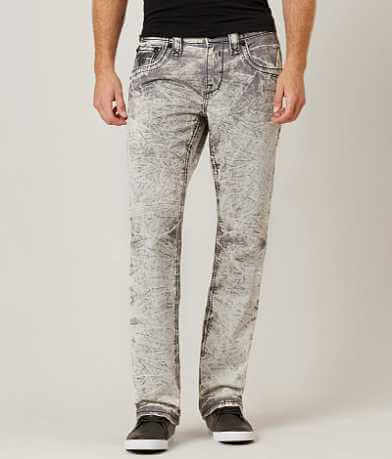 Rock Revival Dano Relaxed Straight 17 Jean