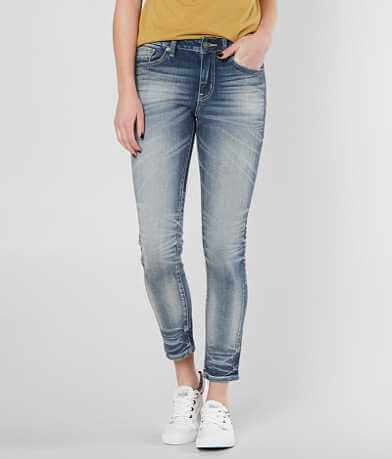 Remix by Rock Revival® Ankle Skinny Jean