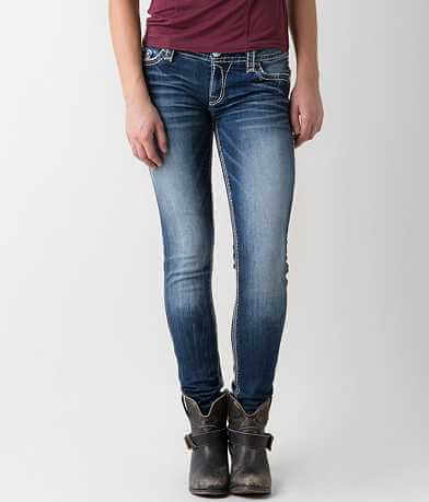 Rock Revival Raven Easy Skinny Stretch Jean