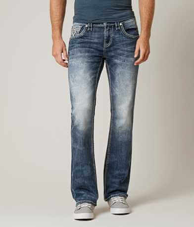 Rock Revival Costard Slim Boot Stretch Jean
