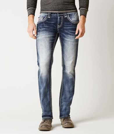 Rock Revival Glaw Slim Straight Stretch Jean
