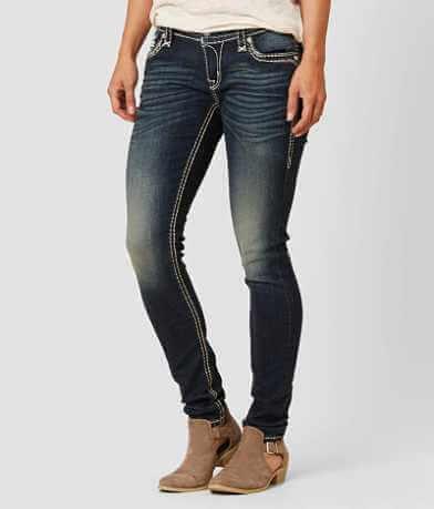 Rock Revival Willa Easy Skinny Stretch Jean