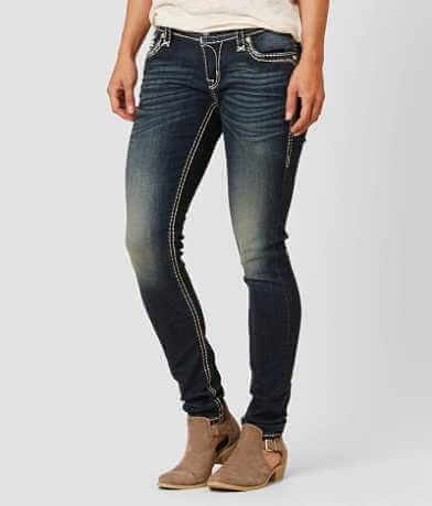 Rock Revival Willa Easy Skinny Stretch Jean