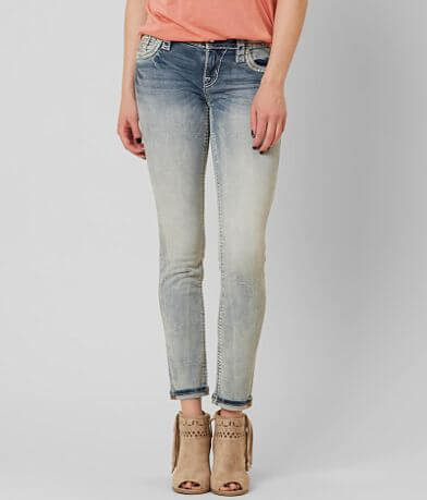 Rock Revival Hanaya Ankle Skinny Stretch Jean