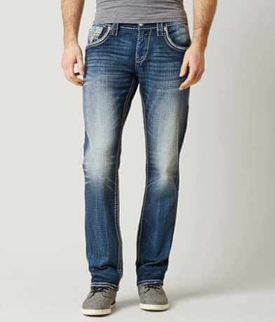 Rock Revival Adriel Slim Straight Stretch Jean