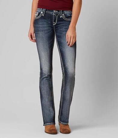 Rock Revival Tali Boot Stretch Jean
