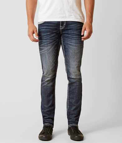 Rock Revival Hayden Slim Taper Jean