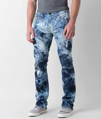 Rock Revival Dorsett Alternative Straight Jean