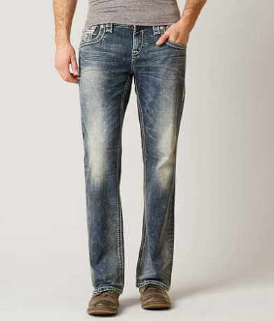 Rock Revival Penn Boot Stretch Jean