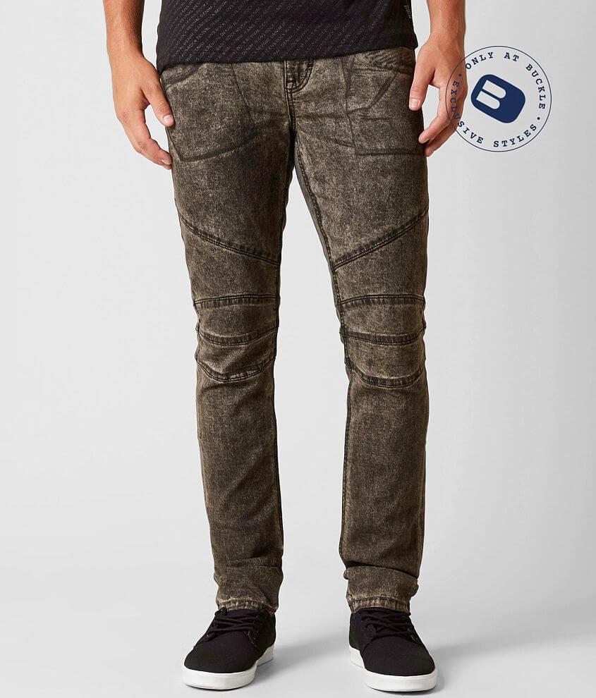 Rock Revival Sohan Slim Stretch Jean