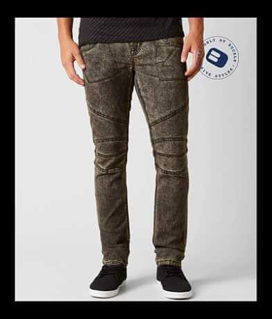 Rock Revival Sohan Slim Taper Stretch Jean