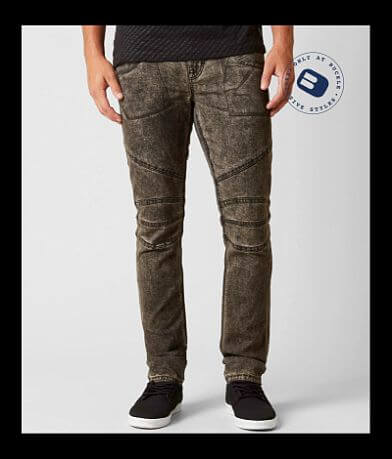Rock Revival Sohan Slim Stretch Jean