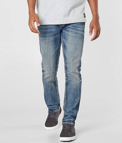 Rock Revival Marcin Slim Taper Stretch Jean