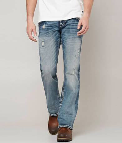 Rock Revival Marcin Slim Boot Stretch Jean