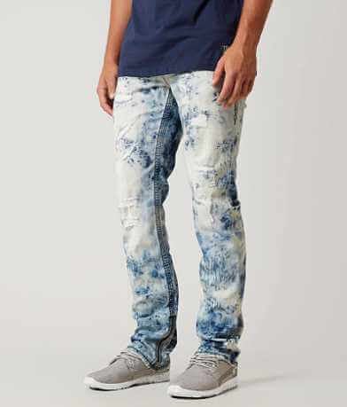 Rock Revival Reynaldo Slim Straight Stretch Jean