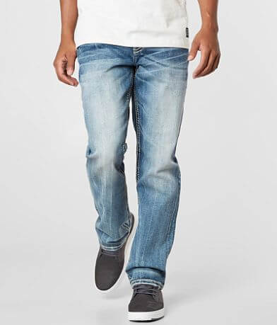 Rock Revival Raine Relaxed Straight 17 Jean