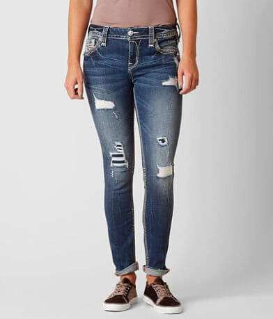 Rock Revival Anzelie Easy Skinny Stretch Jean