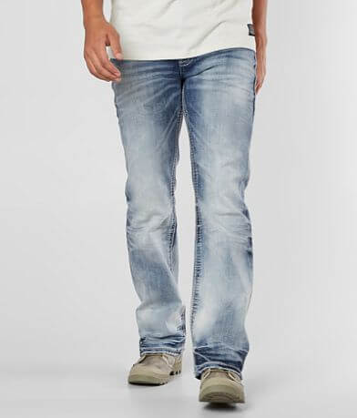 Rock Revival Devista Slim Boot Stretch Jean