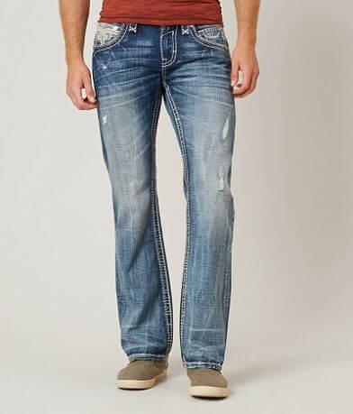 Rock Revival Nebi Boot Jean