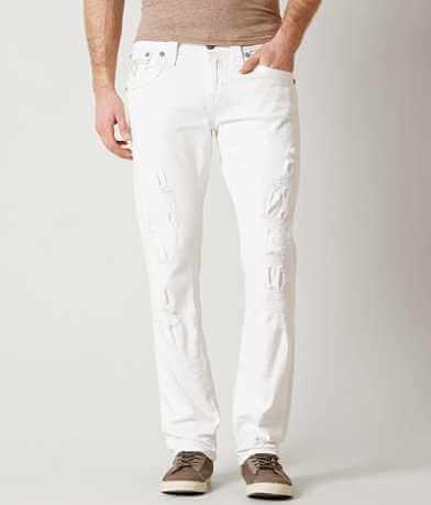 Rock Revival Nick Alternative Straight Jean