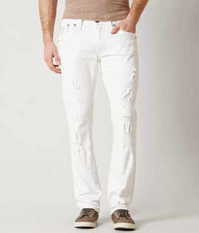 Rock Revival Nick Alternative Straight Jean