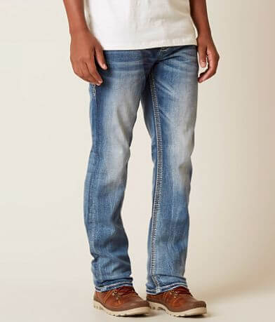 Rock Revival Vadeem Straight Stretch Jean