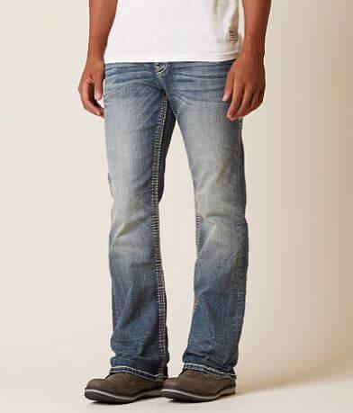 Rock Revival Triton Slim Boot Stretch Jean