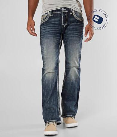 Rock Revival Creston Boot Stretch Jean