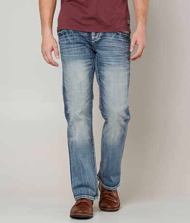 Rock Revival Wade Boot Stretch Jean