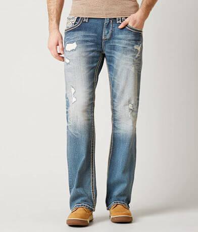 Rock Revival Rocio Boot Stretch Jean