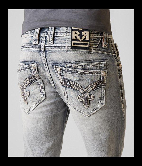 Boot Cadda Rock Jean Revival Stretch xnF0Oqq71w