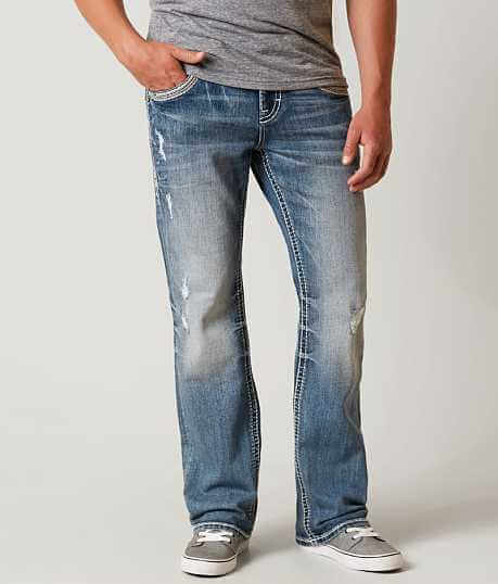 Jeans for Men: Designer Denim Jeans | Buckle