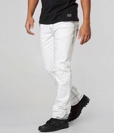 Rock Revival Zorada Alternative Straight Jean